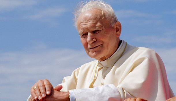 10 заповедей душевного покоя от святого Иоанна Павла II