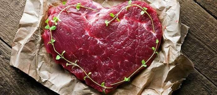 Как изменилась моя жизнь, когда я отказался от мяса