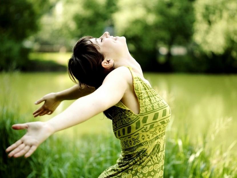 9 простых способов стать счастливее. Прямо сейчас