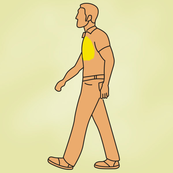 10 фактов о ходьбе
