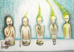 Как ешь, так и живешь. Не насилуй себя, просто соблюдай 12 правил питания. Андрей Лаппа