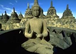Будда - фильм Дэвида Грубина