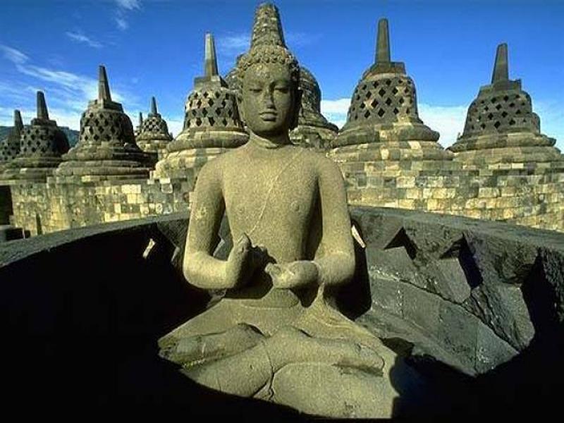 Будда — фильм Дэвида Грубина