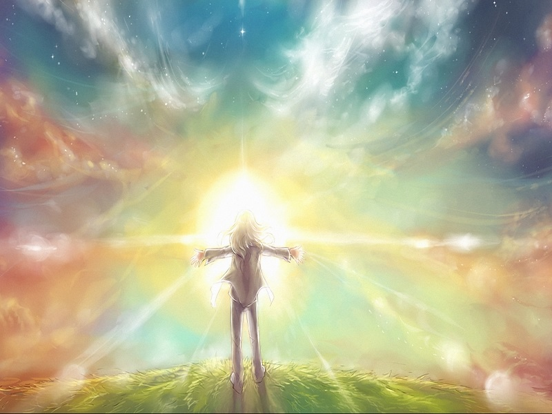 Что такое Душа?