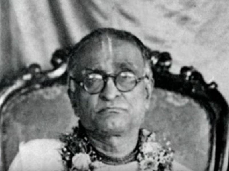 Джагад-Гуру — учитель всего мира