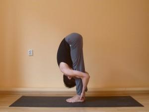 Единственные 2 позы йоги