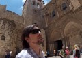 Израиль: Храм Гроба Господня, Стена Плача, Старый Иерусалим