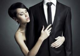Как жена думает о муже, таким он и становится!