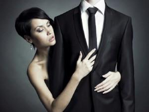 Как жена думает о муже