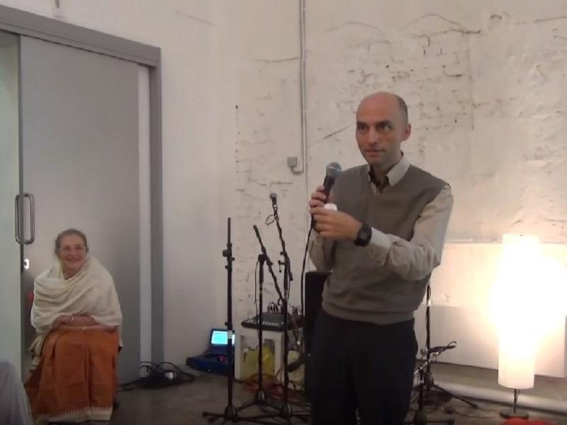 Олег Сунцов — Что такое счастье и как его достичь?