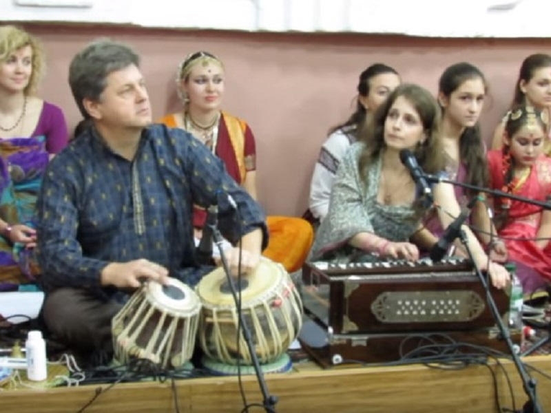 Рага Кирвани