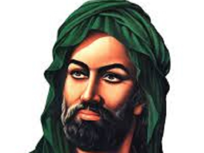 Жизнь Святого Пророка Мухаммеда
