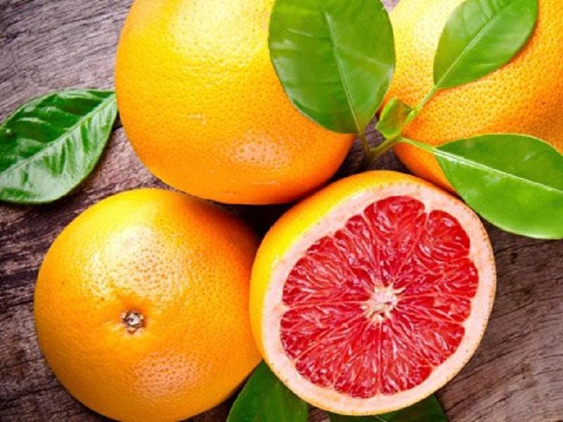 Природные средства для иммунитета: экстракт грейпфрутовых косточек