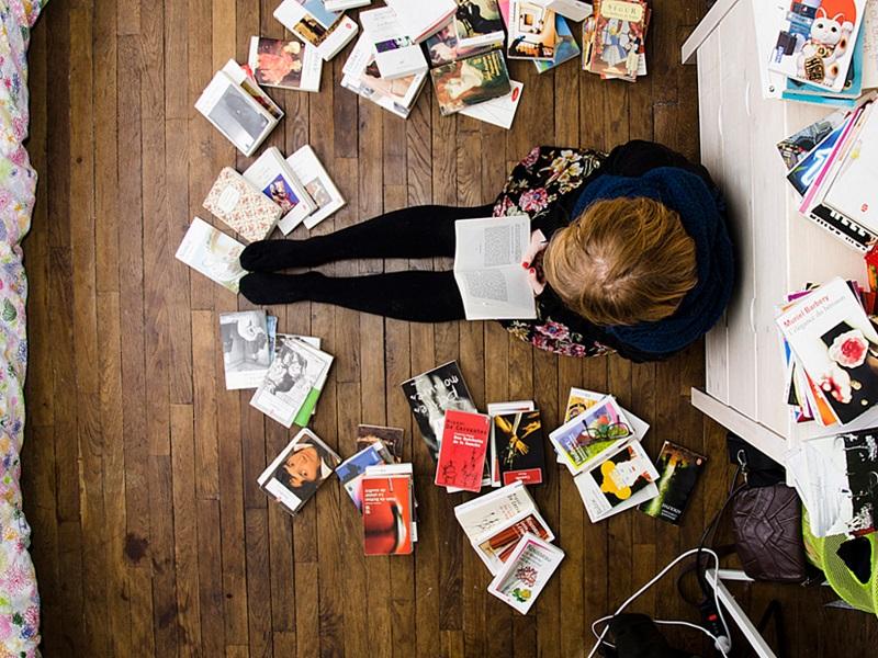 30 вещей, которые нужно прекратить с собой делать