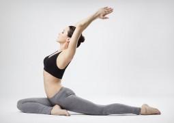 8 шагов навстречу йоге