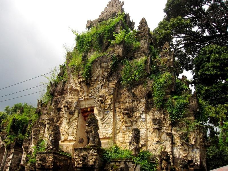Бали. Остров тысячи храмов
