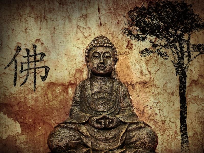 Современный Будда Гаутама и Вишну-Аватар Буддха – разные личности