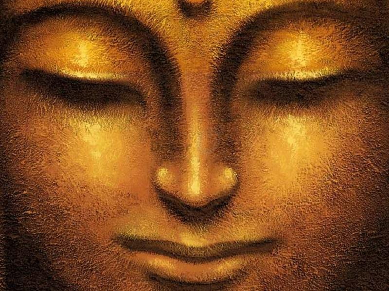 Так говорил Будда