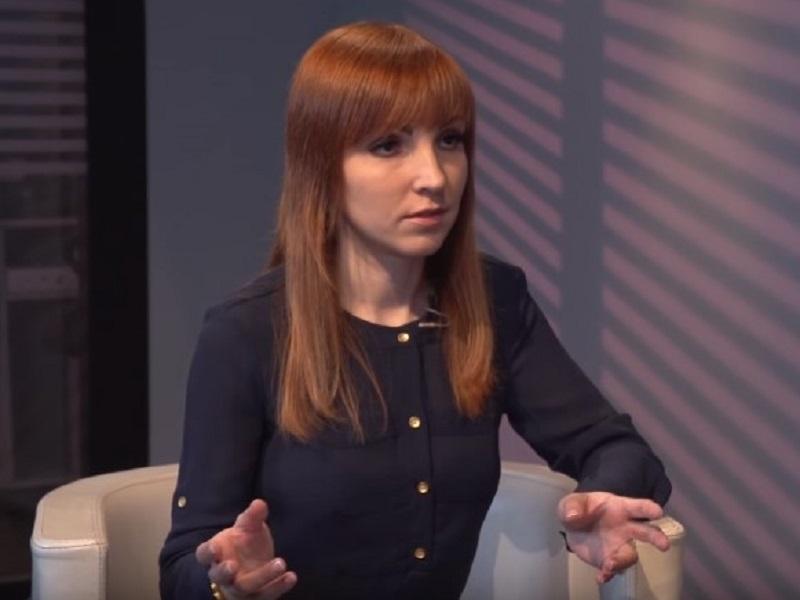 Женский нарциссизм. Ирина Заец
