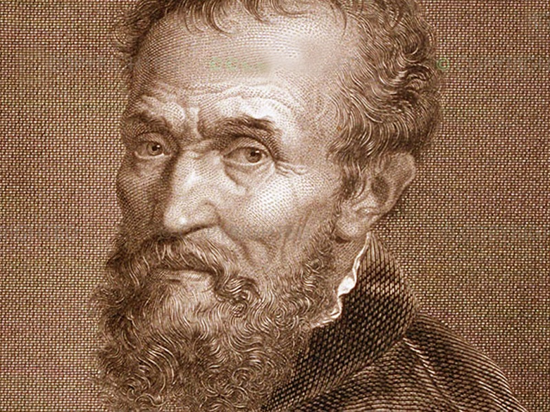 Микеланджело Буонарроти: жизнь и творчество