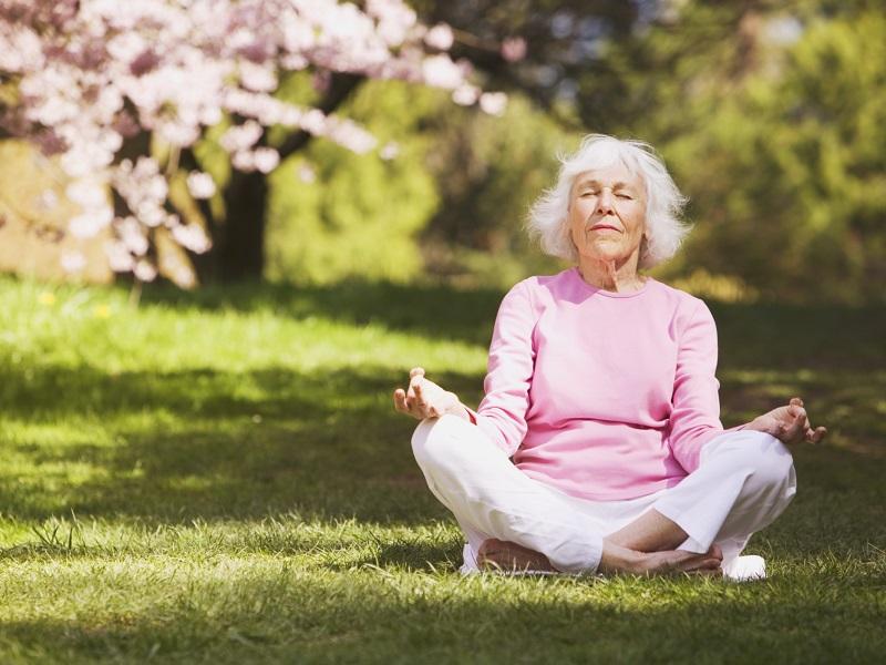 Мозг начинает работать в полную силу в возрасте 60-80 лет