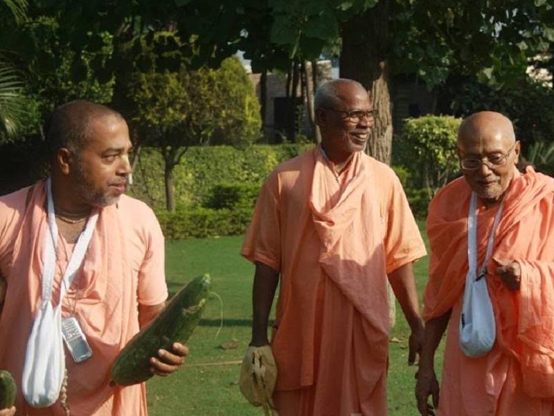 Навадвипа-Дхама-Парикрама
