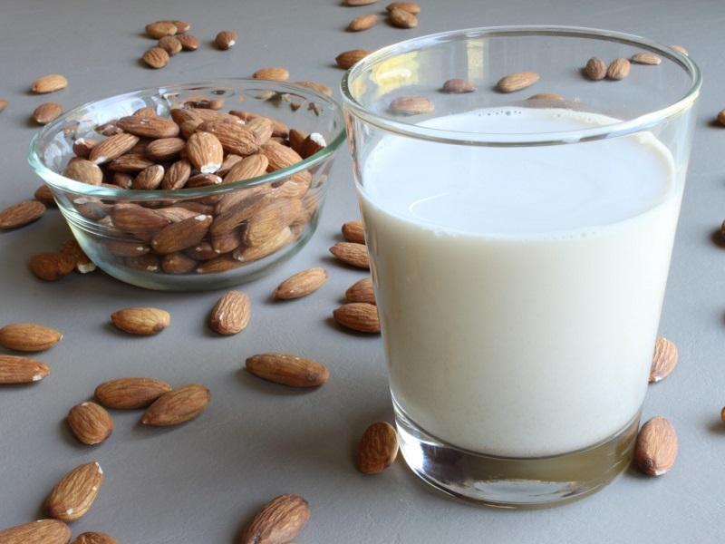 Постное «молоко»: 7 вкусных и полезных рецептов