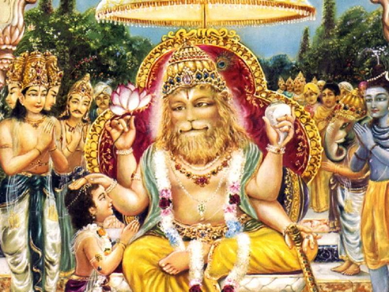 Рекомендации Шрилы Бхакти Валлабхи Тиртхи Госвами для защиты духовной жизни от демонических влияний и опасностей
