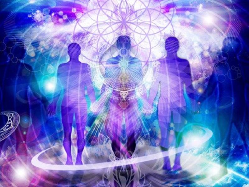 Уровни сознания людей. Часть II