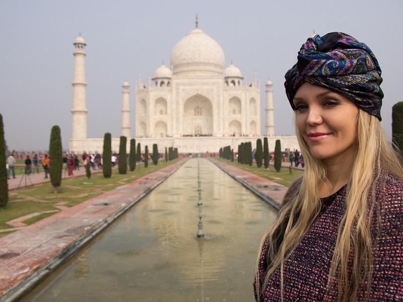 Вам пора в Индию!