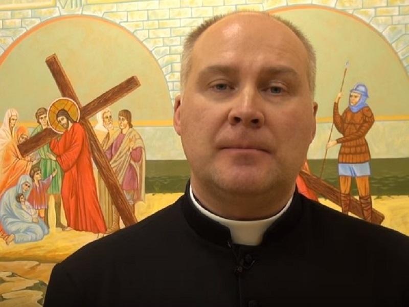 Размышление для католиков латинского обряда. Вербное воскресенье