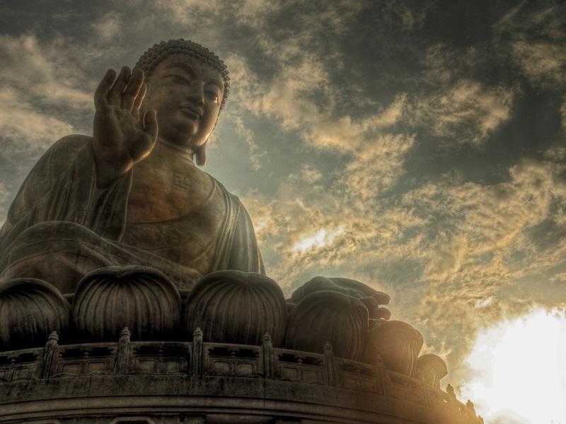 Випассана: искусство пробуждения сознания