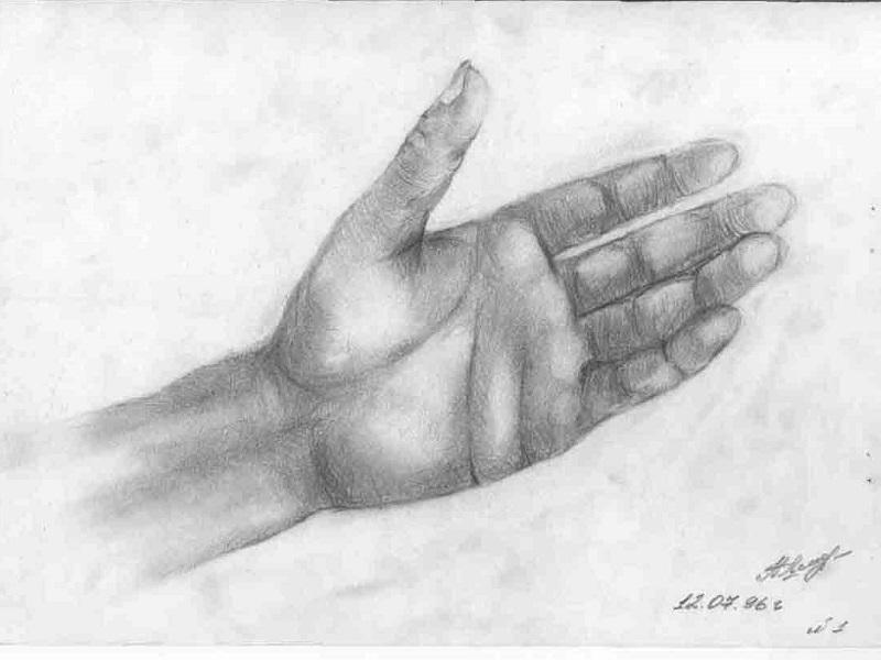 Хотите добиться успеха в жизни? Рекомендуем метод «пяти пальцев»