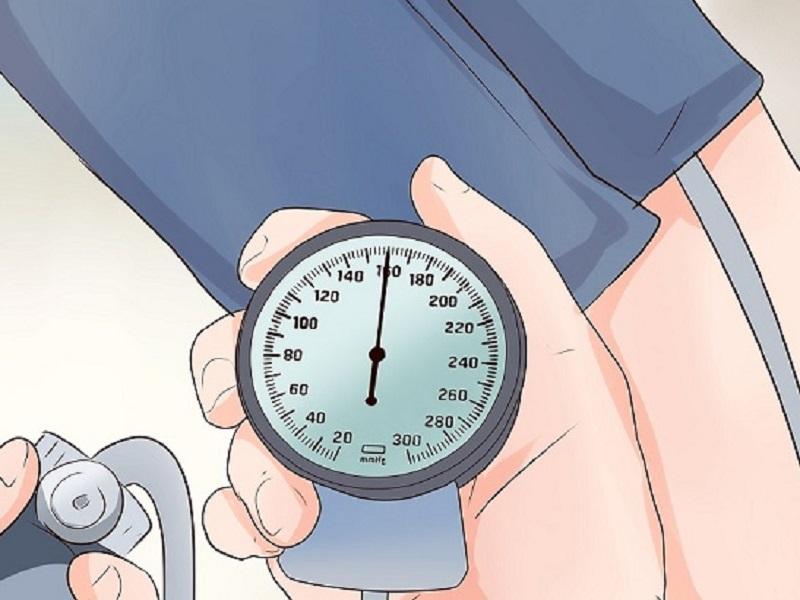 Самый эффективный способ снизить артериальное давление за 5 минут