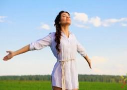 5 простых дыхательных техник, которые помогут восстановить силы и энергию