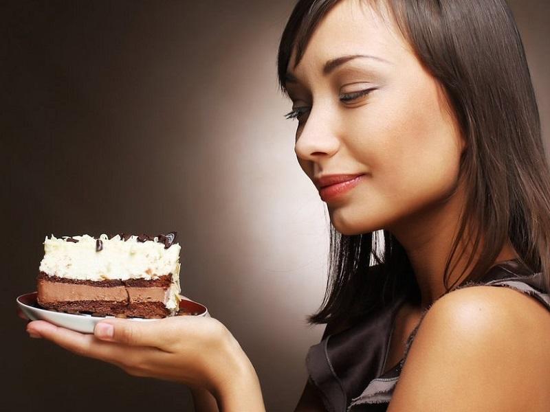Эмоции, которые мы заглушаем перееданием