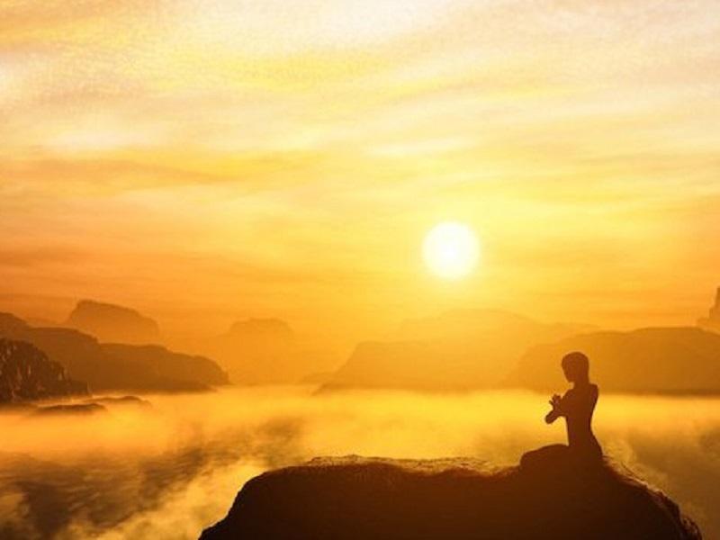 7 секретов самоисцеления