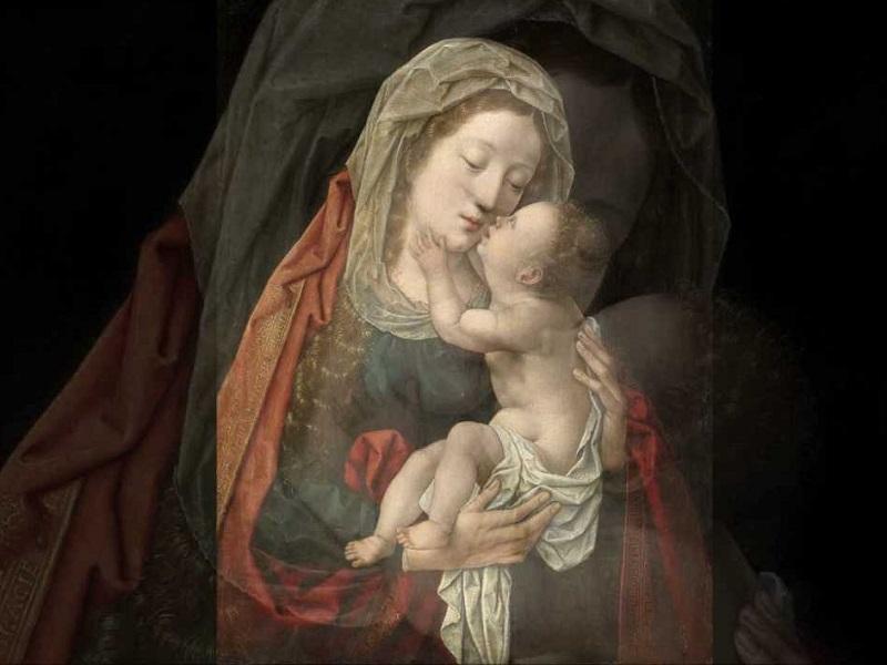 AEOLIAH: AVE MARIA