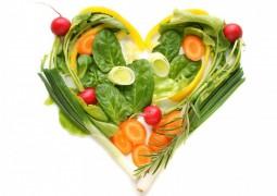 Десять вегетарианских рецептов