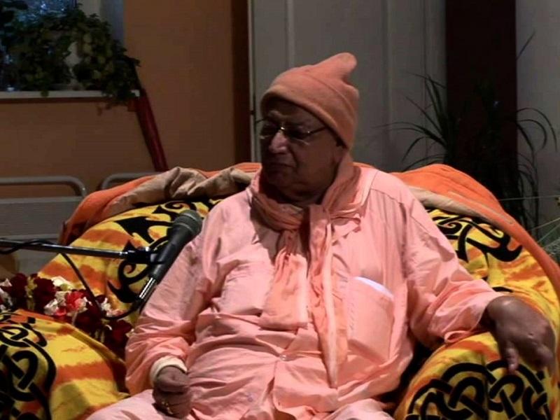 Фильм памяти Шрилы Б.С. Говинды Махараджа