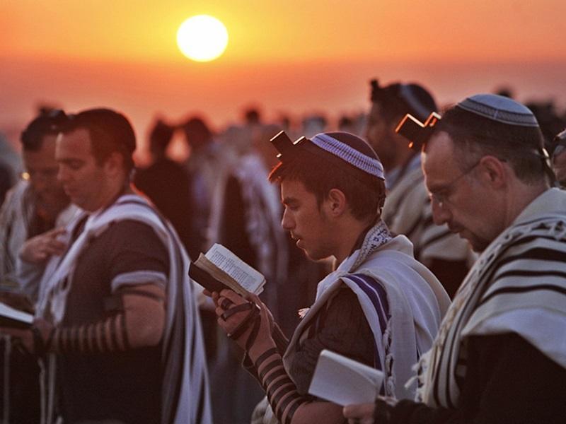 Кратко об иудаизме