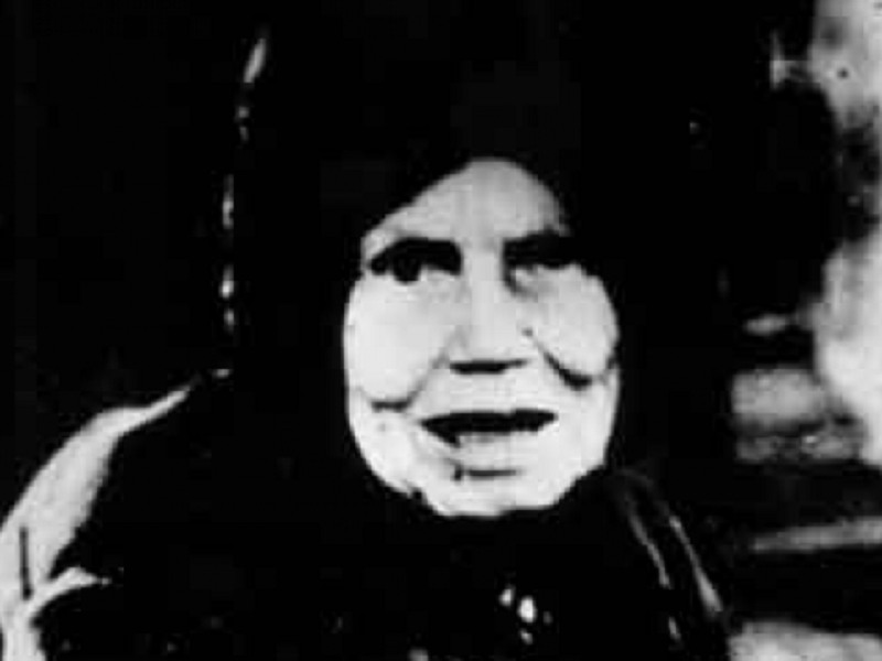 Матушка Алипия