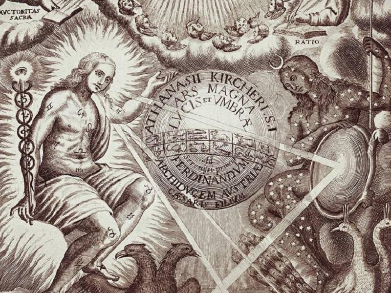 Основные идеи теософии