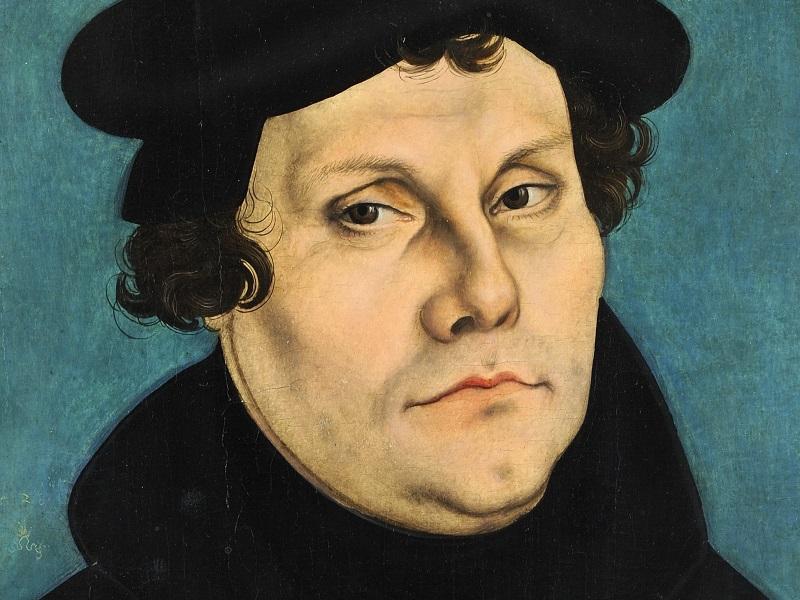 Особенности евангелическо-лютеранского вероучения