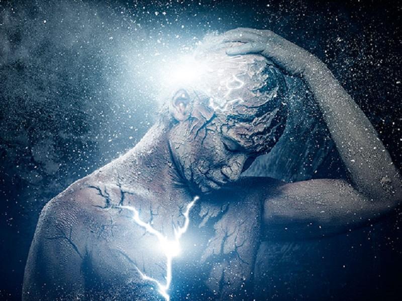 Психосоматика или о чем подскажет наше тело
