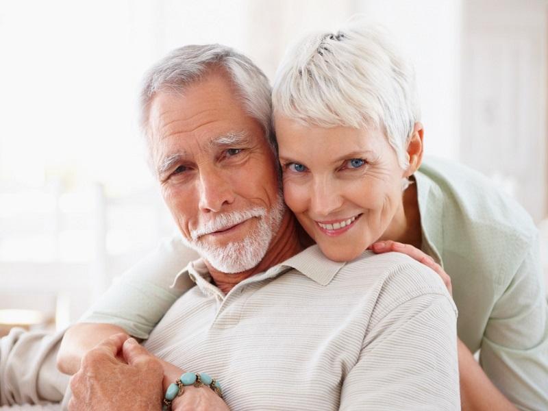 Пять секретов долгого и счастливого брака