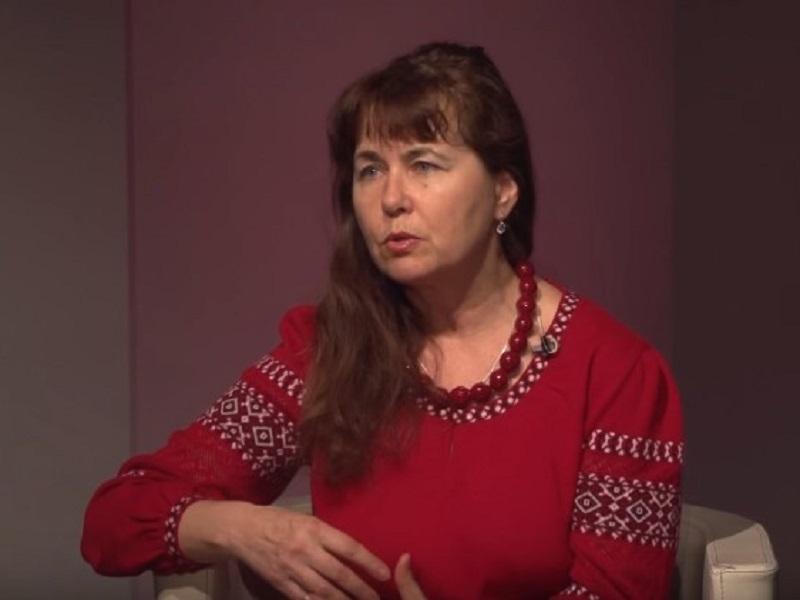 Татьяна Педан: «Типы личности и отношения» Ч.1