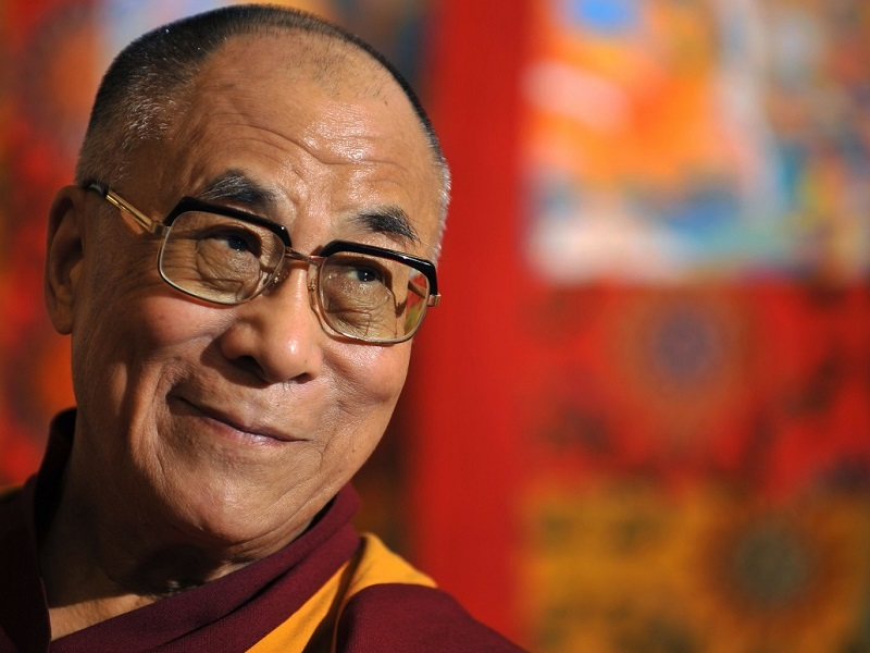 Далай-лама о необходимости религиозной практики в этой и будущей жизни