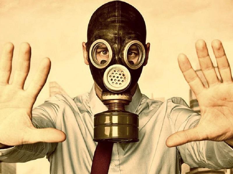 Токсичные люди. Яд от самых близких