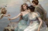 Три аспекта женственности
